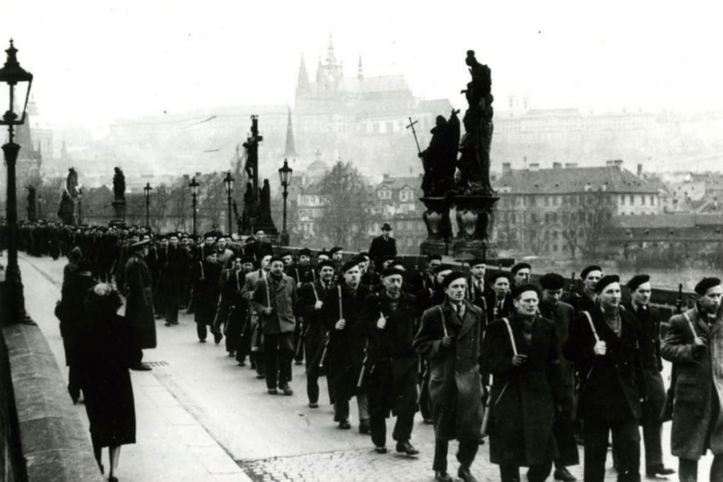 Chechoslovakia | 7 European Countries that No Longer Exist | ZestRadar