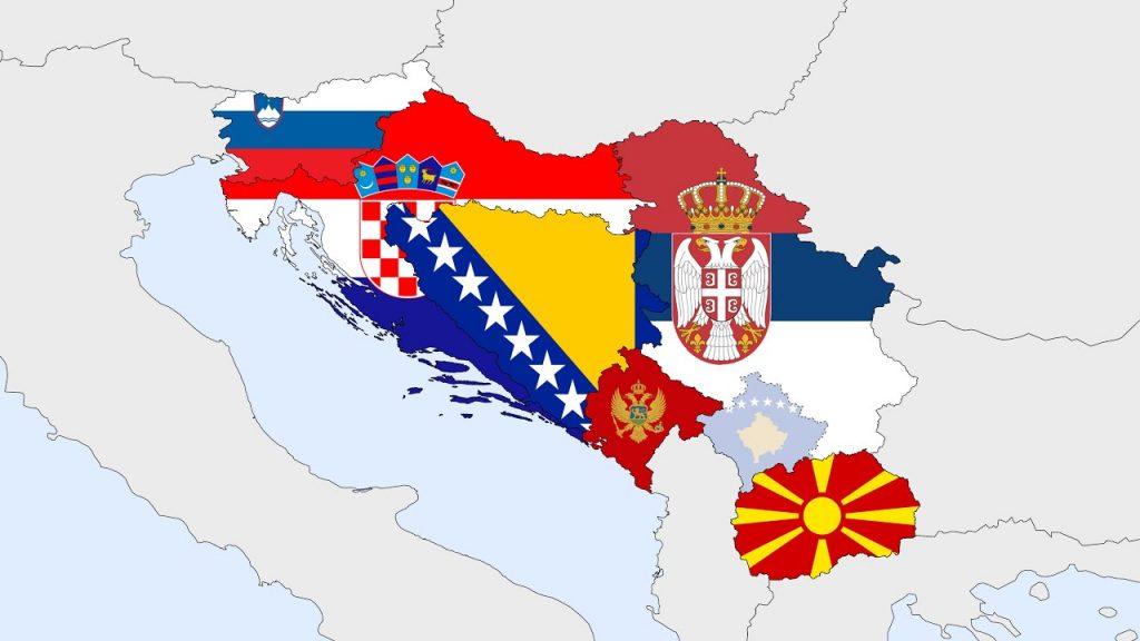 Yugoslavia | 7 European Countries that No Longer Exist | ZestRadar