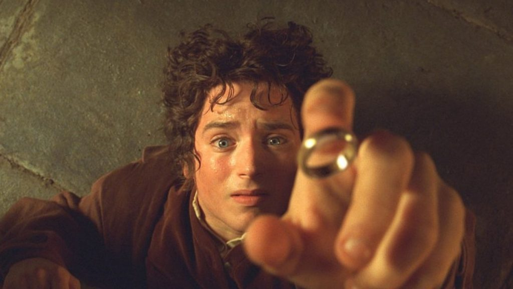 "Frodo – ""The Lord of the Rings"" 