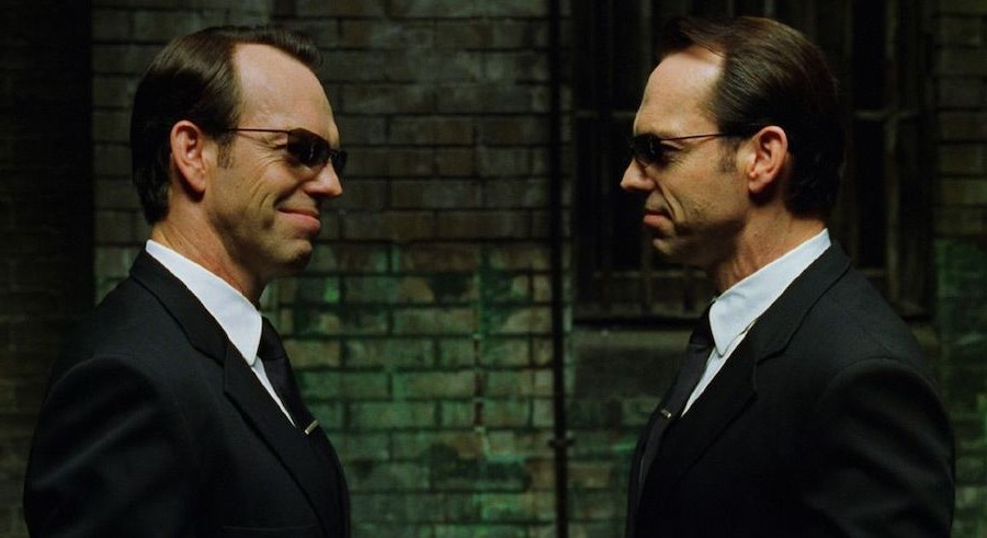 Matrix Hugo Weaving | 12 Actors Who Always Play Villains | Brain Berries