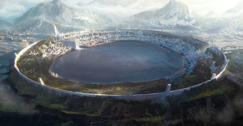 Гиперборея | 7 древних исчезнувших цивилизаций | ZestRadar