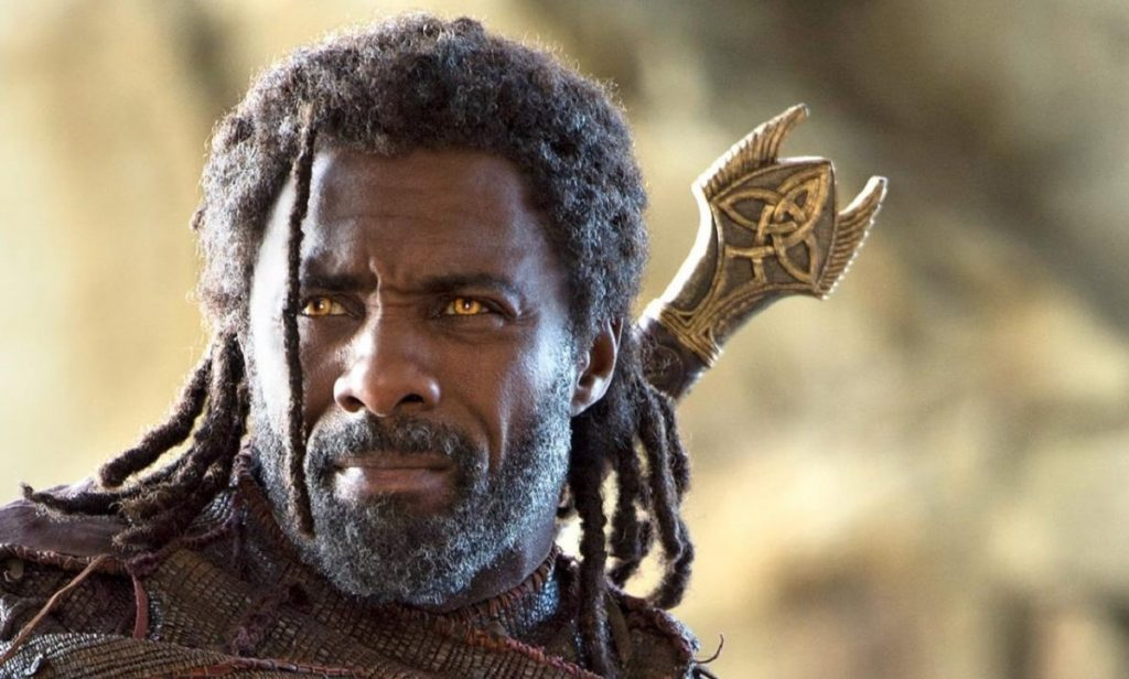 Idris Elba (Heimdall) | Superhero Castings That People Hated But Were Amazing | Brain Berries