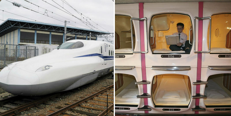8 Insane Everyday Japanese Tech That make You Wish You Lived In Japan | Brain Berries