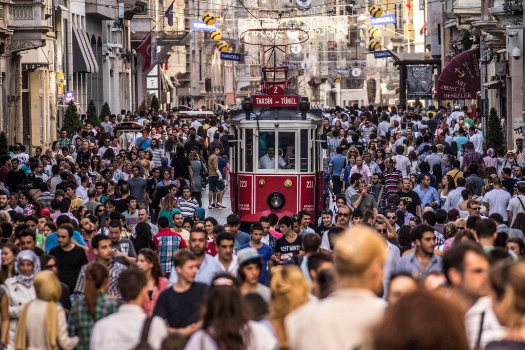 Istanbul, Turkey | Brain Berries