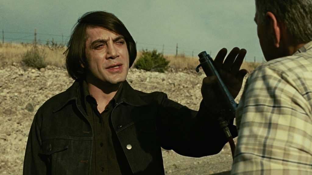 Javier Bardem No Country for Old Men  | 12 Actors Who Always Play Villains | Brain Berries