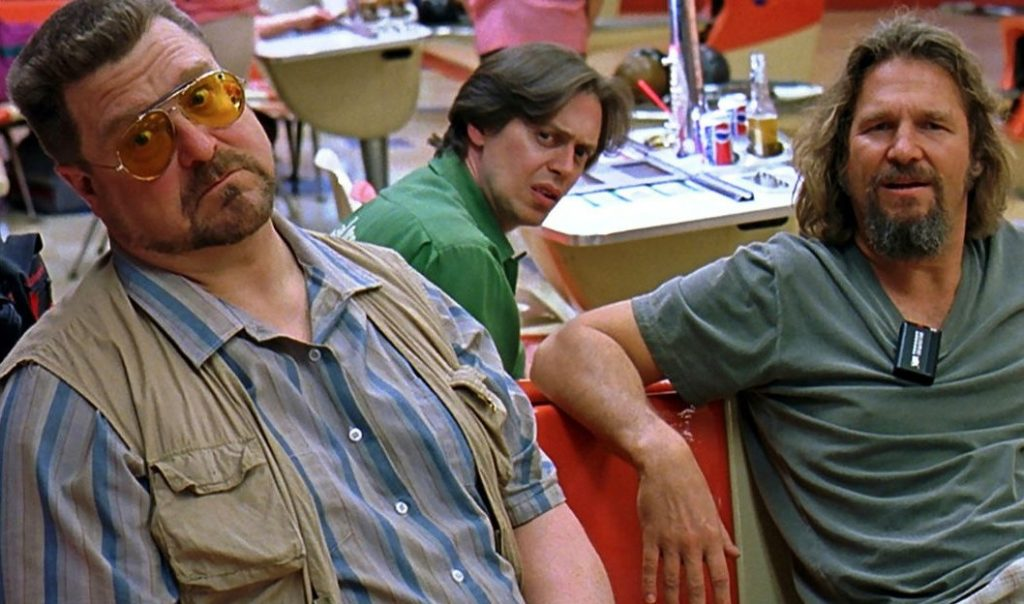 John Goodman (The Big Lebowski)   7 Supporting Actors That Stole The Show   Brain Berries