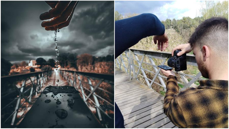 Photographer Uses Everyday Objects To Create Mind-Blowing Photography #4 | ZestRadar