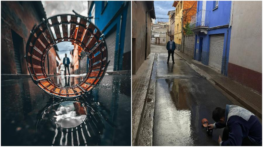 Photographer Uses Everyday Objects To Create Mind-Blowing Photography #9 | ZestRadar