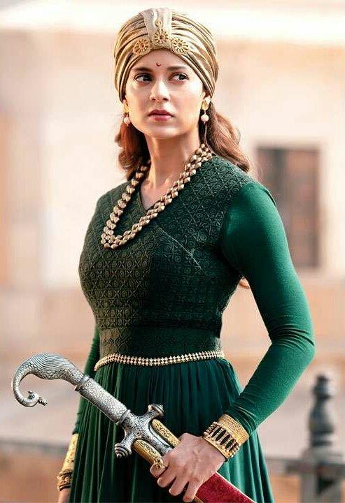 Kangana Ranaut  Bollywood  Top 10 Highest Paid Bollywood Actresses