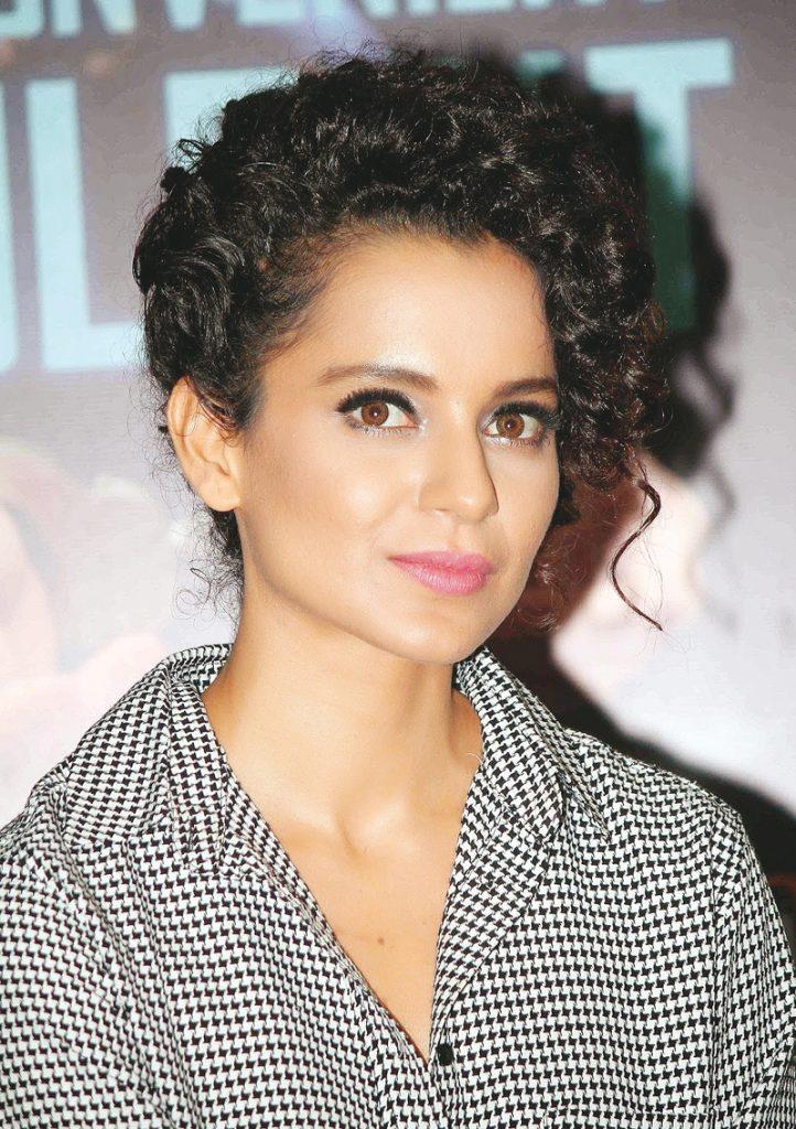Kangana Ranaut   Top 10 Highest Paid Bollywood Actresses
