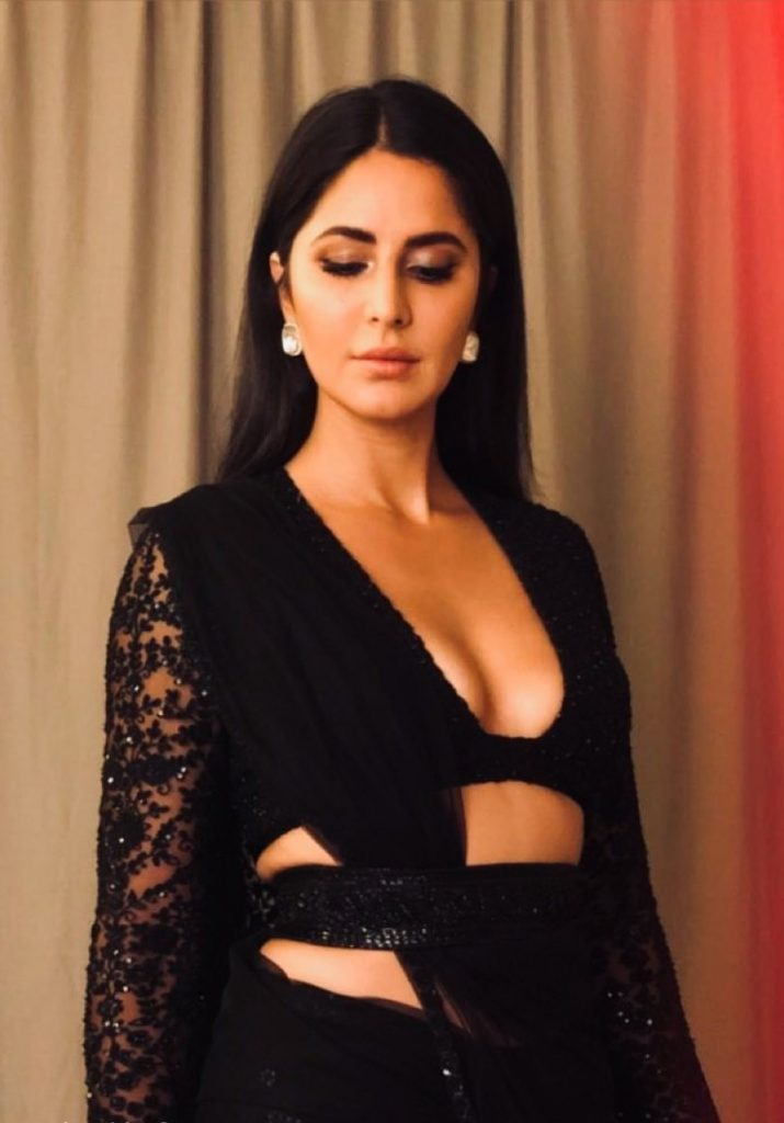 Katrina Kaif | 9 Bollywood Stars Who Hate Each Other In Real Life | Brain Berries