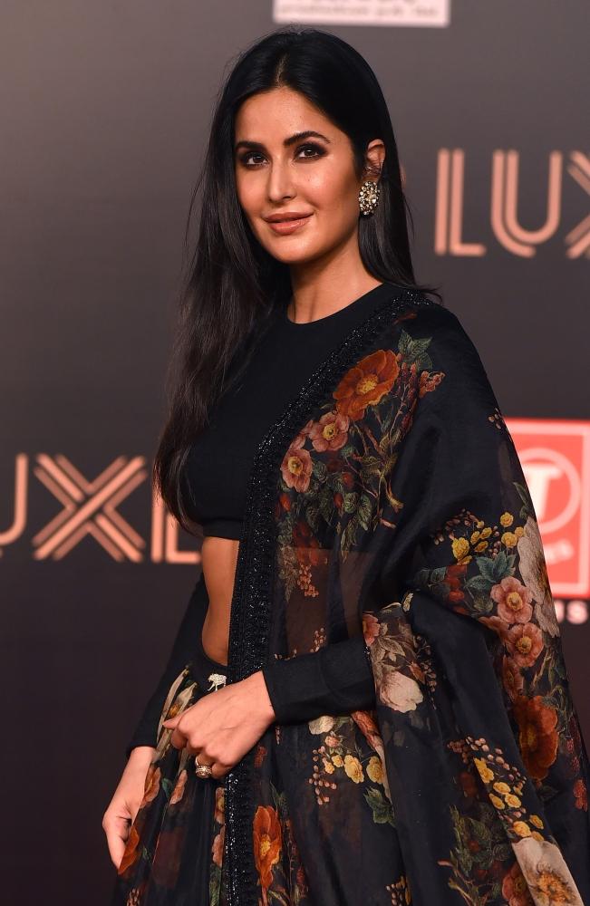 Katrina Kaif  | Top 10 Highest Paid Bollywood Actresses