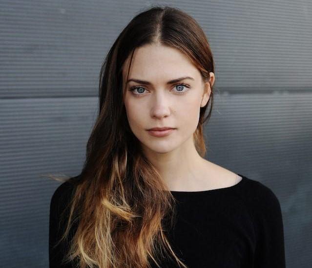 Laura Berlin | 8 Most Beautiful German Actresses | Brain berries