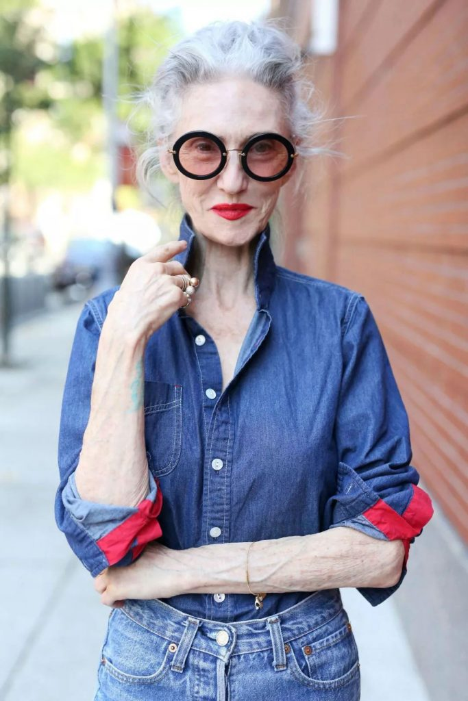 Linda Rodin | 12 People Who Prove Age isn't a Problem | ZestRadar