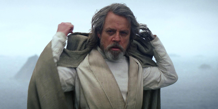 Luke Skywalker | Top 10 Disney Male Role Models | Brain Berries