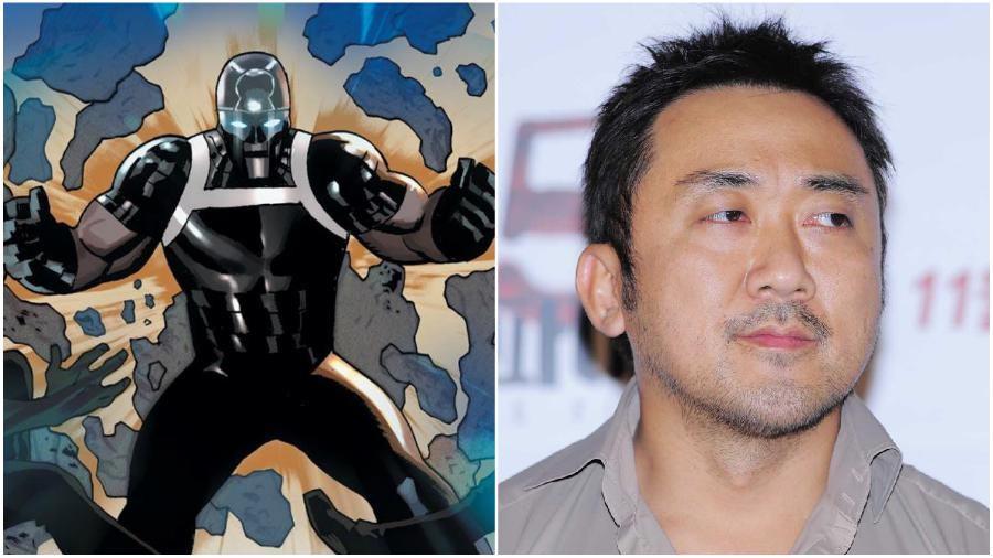 Ma Dong Seok – Gilgamesh | 10 Actors To Join The Marvel Cinematic Universe | ZestRadar
