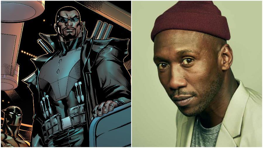 Mahershala Ali – Blade | 10 Actors To Join The Marvel Cinematic Universe | ZestRadar