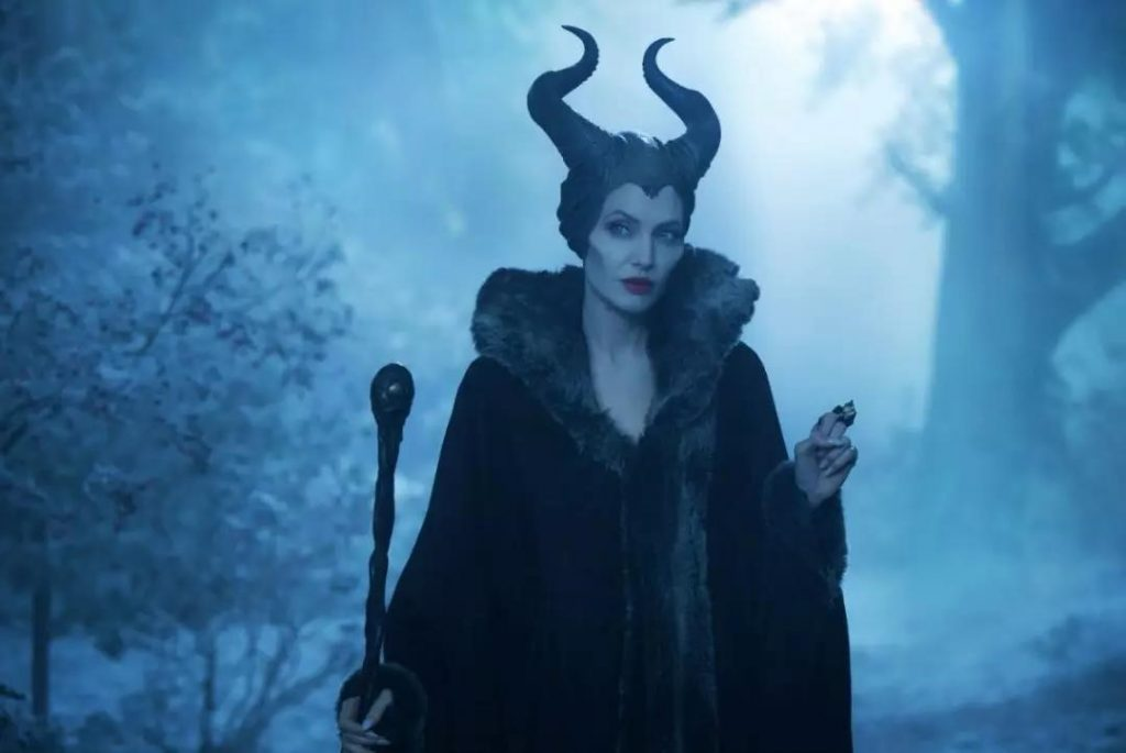 Malificent | 6 Most Overpowered Live Action Disney Characters | Brain Berries