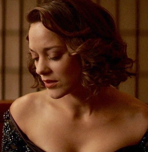 Inception Marion-Cotillard | 12 Actors Who Always Play Villains | Brain Berries