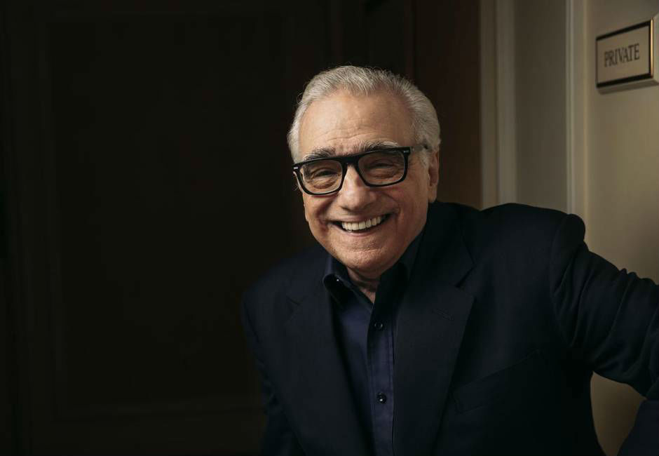 Martin Scorsese | Top 10 Most Famous Movie Directors | Brain Berries