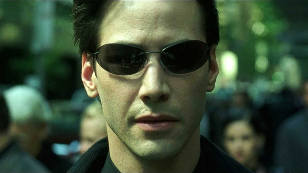 The Matrix | The 6 Best 90's Action Movies | Brain Berries