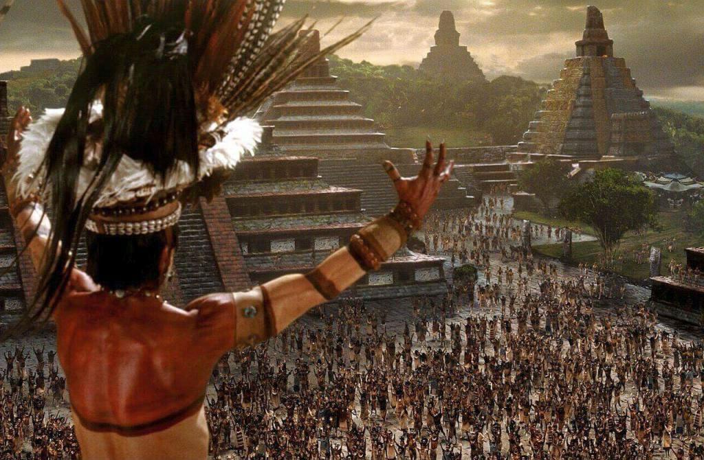 Цивилизация Майя | 7 древних исчезнувших цивилизаций | ZestRadar