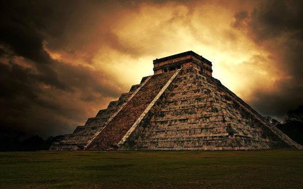 Цивилизация Майя #2 | 7 древних исчезнувших цивилизаций | ZestRadar