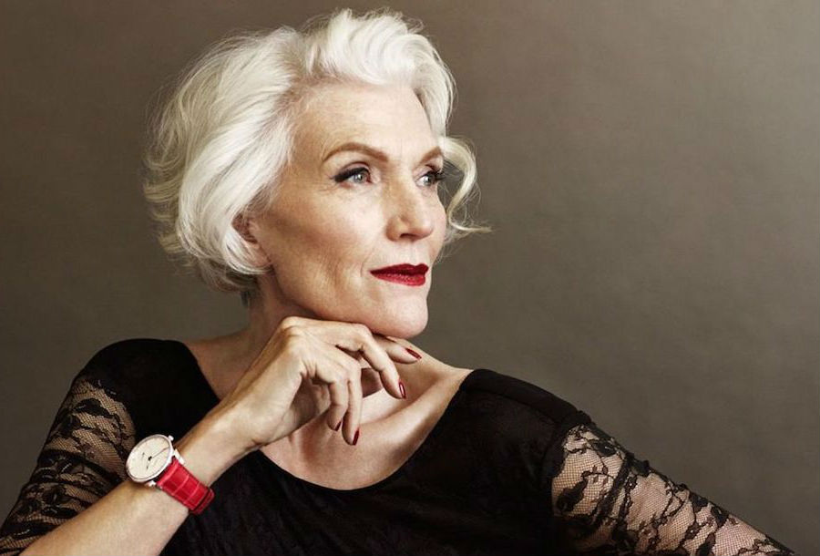 Maye Musk | 12 People Who Prove Age isn't a Problem | ZestRadar