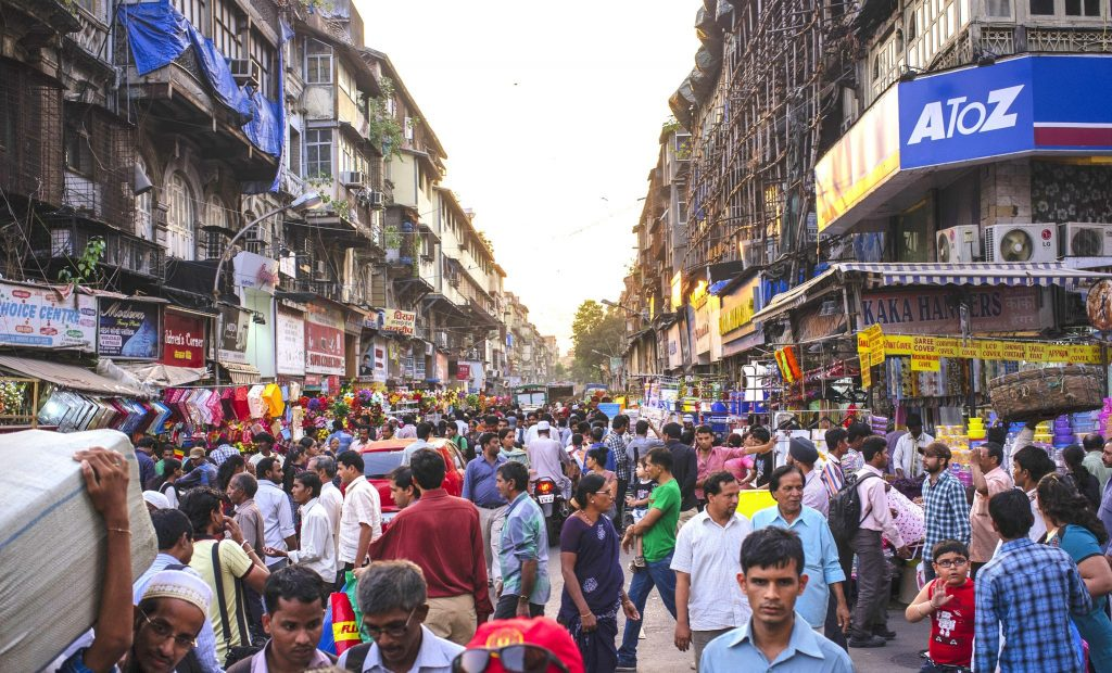 Mumbai, India | 10 Largest Cities in the World | Brain Berries