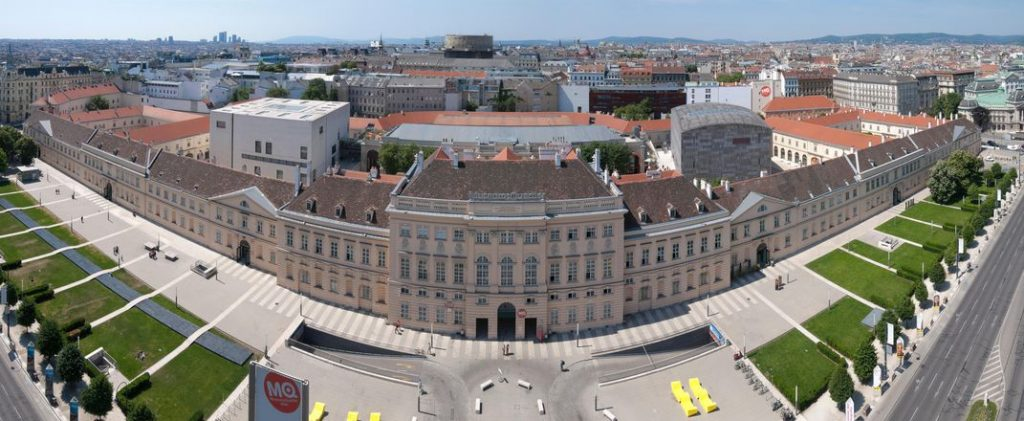 Natural History Museum (Vienna) | 6 Best Natural History Museums In The World | Brain Berries
