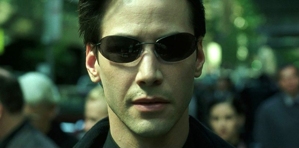"Neo – ""The Matrix"" 