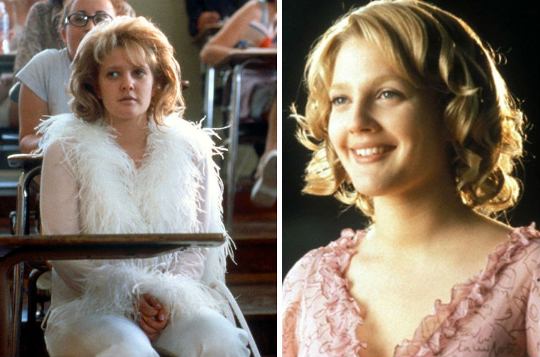 Never Been Kissed | The Best Ugly Duckling Transformations In Movies | Brain Berries