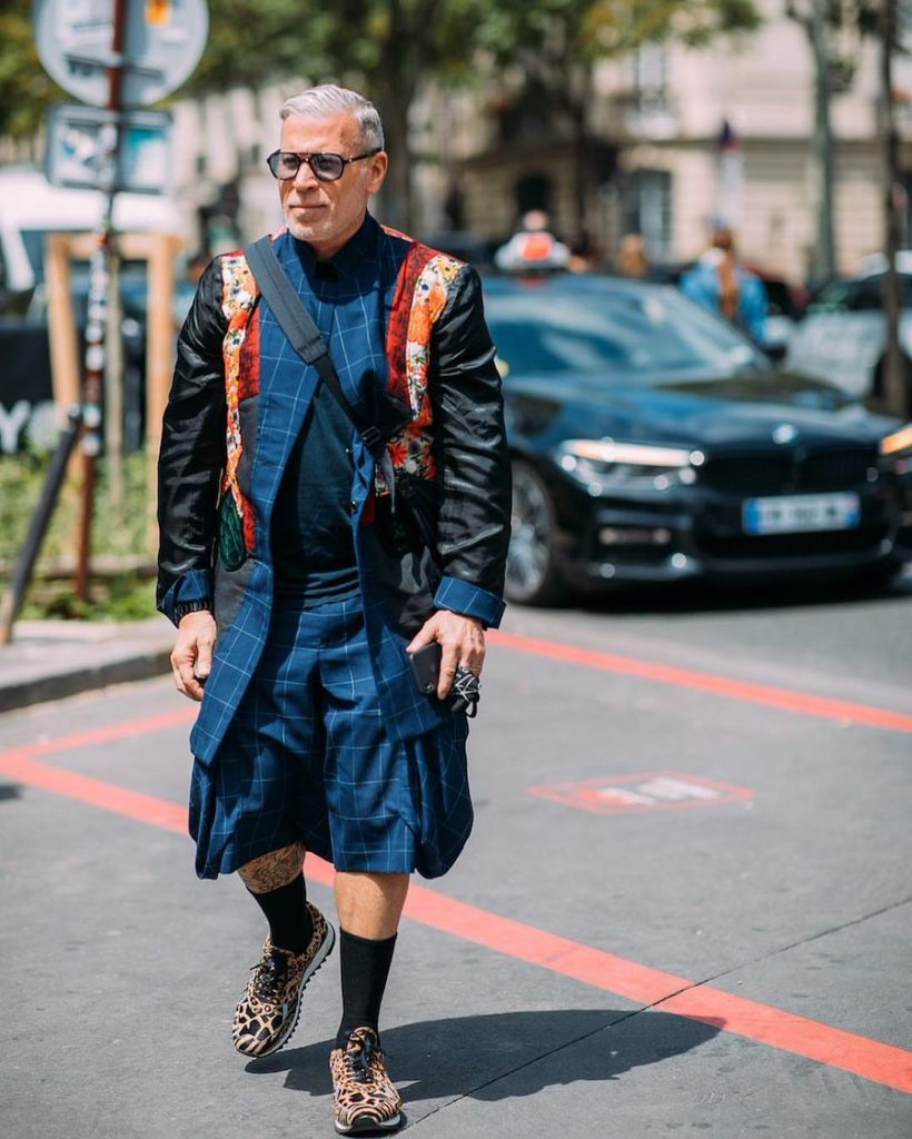 Nick Wooster | 12 People Who Prove Age isn't a Problem | ZestRadar