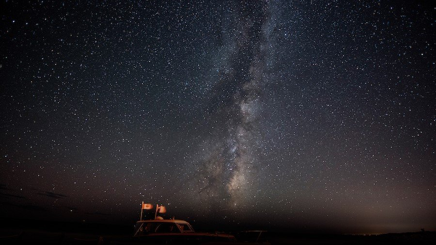 Nova Scotia | Contemplate Life at These 10 Stargazing Locations | Brain Berries