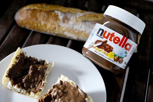 Nutella | 6 Secret Origin Stories of Modern Foods | Brain Berries