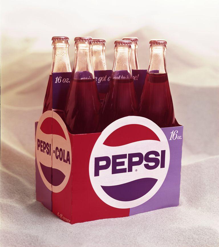 Pepsi | 6 Secret Origin Stories of Modern Foods | Brain Berries