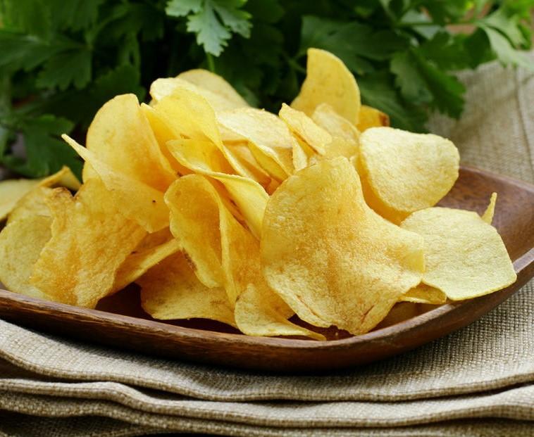 Potato Chips | 6 Secret Origin Stories of Modern Foods | Brain Berries