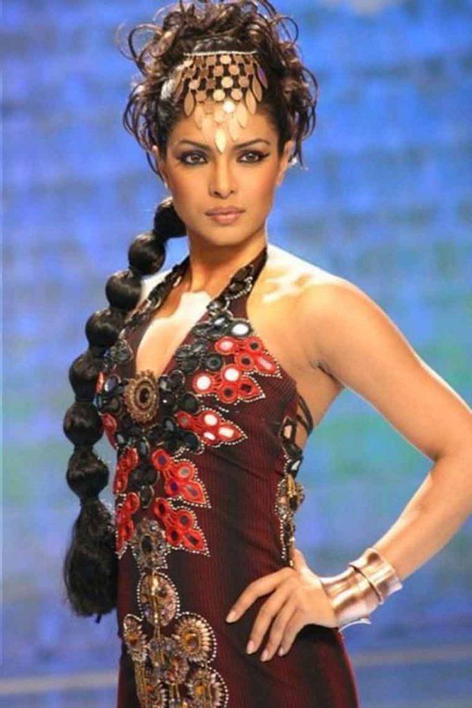 Priyanka Chopra | Top 10 Highest Paid Bollywood Actresses