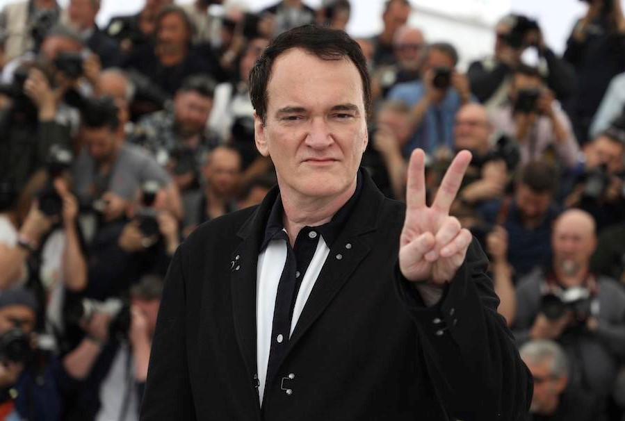 Quentin Tarantino | Top 10 Most Famous Movie Directors | Brain Berries