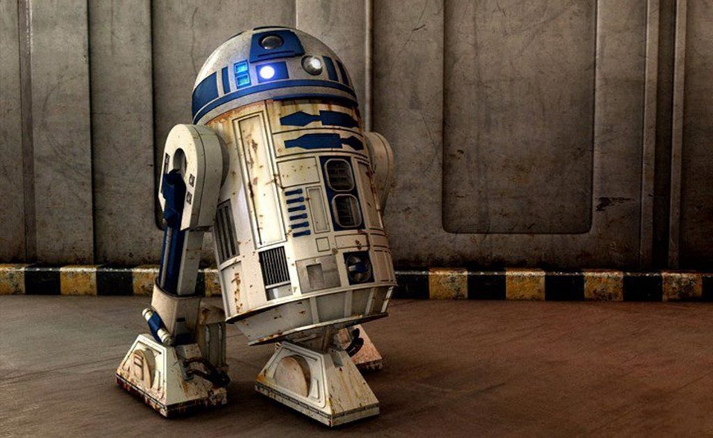 R2D2 –Star Wars | 9 Best Movie Robots of All Time | Brain Berries