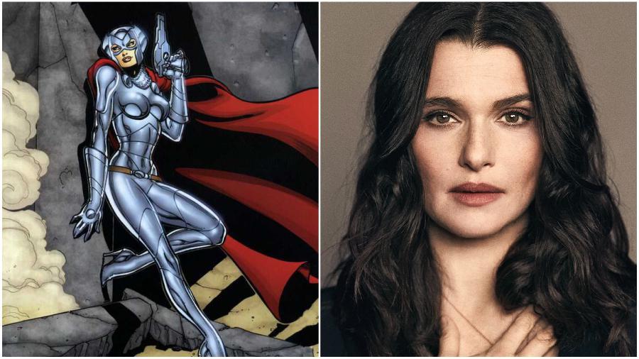 Rachel Weisz – Iron Maiden | 10 Actors To Join The Marvel Cinematic Universe | ZestRadar