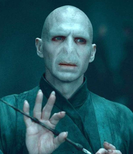 Harry Potter Ralph-Fiennes | 12 Actors Who Always Play Villains | Brain Berries
