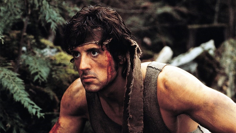 Rambo: First Blood | Top 8 Most Fun Sylvester Stallone Movies | Brain Berries