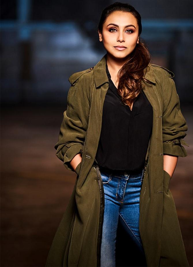 Rani Mukherji | 9 Bollywood Stars Who Hate Each Other In Real Life | Brain Berries