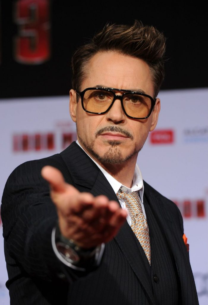 Robert Downey Jr. | 12 People Who Prove Age isn't a Problem | ZestRadar