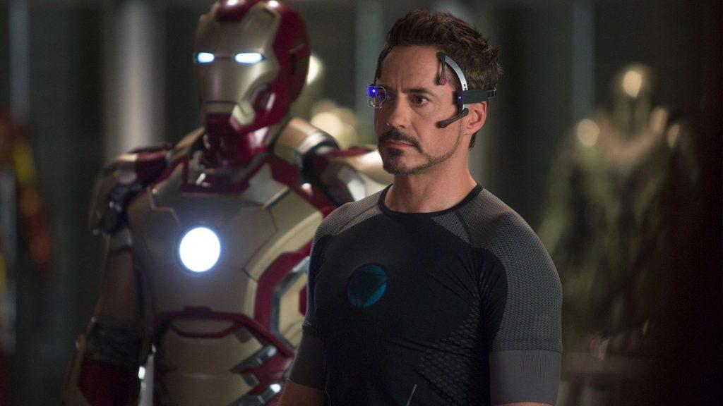 Robert Downey Jr. (Iron Man) | Superhero Castings That People Hated But Were Amazing | Brain Berries