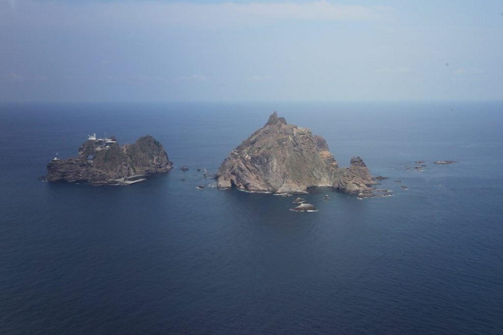 日本海(东海)|  世界上最肮脏的海洋中的10个  脑浆果