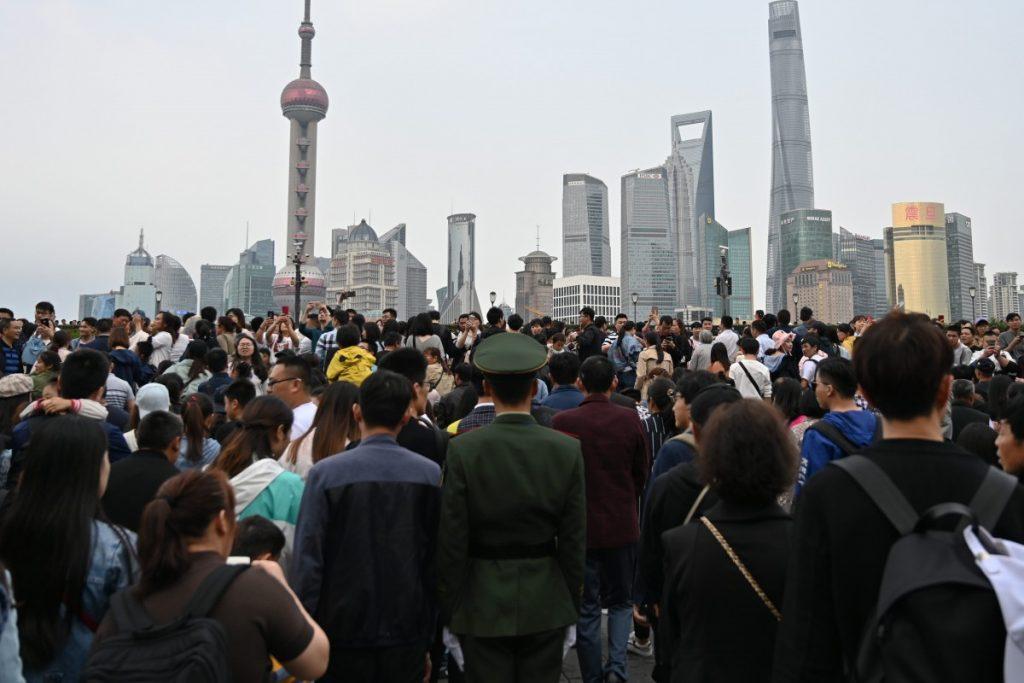 Shanghai, China | 10 Largest Cities in the World | Brain Berries