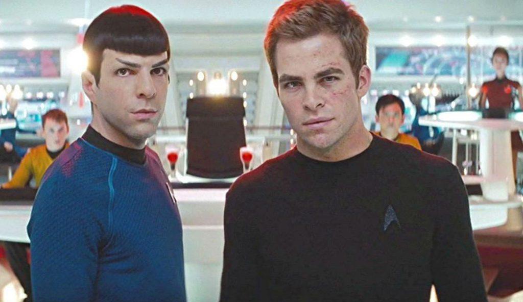 Star Trek |  8 Amazing Movies You Need To See This Week on Amazon Prime | BrainBerries