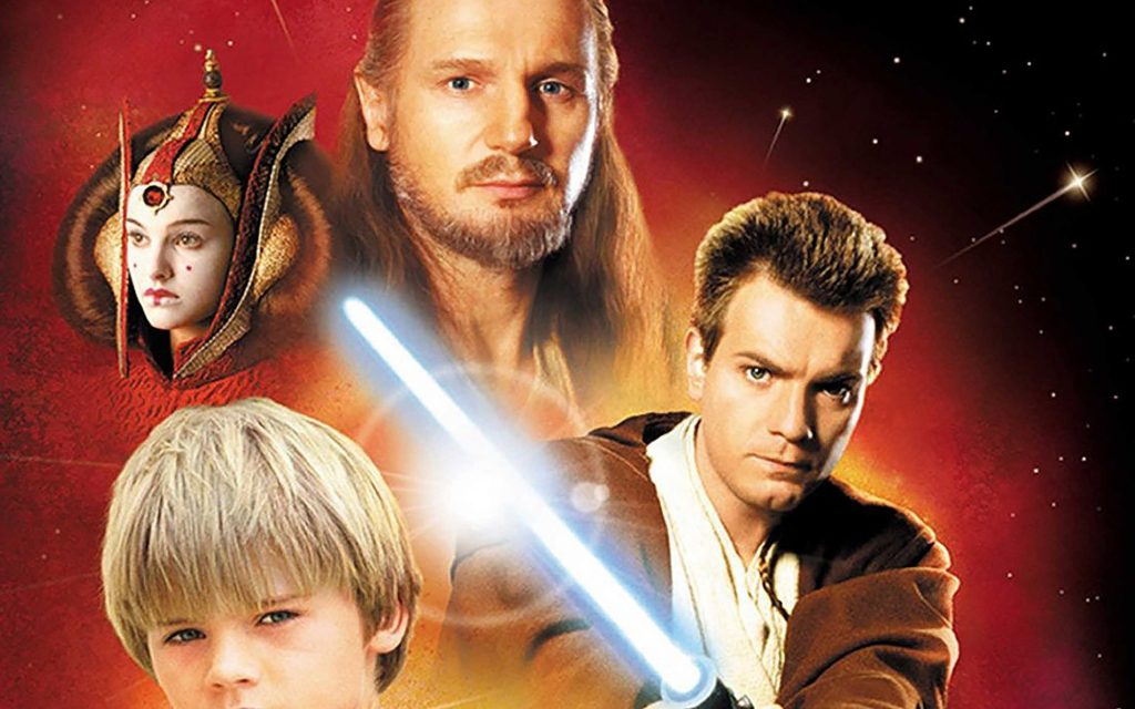 Star Wars Episode I: The Phantom Menace | 90's Movies That Haven't Aged Well | Brain Berries